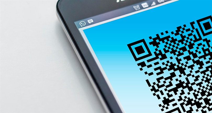 QR codes in Payments Industry