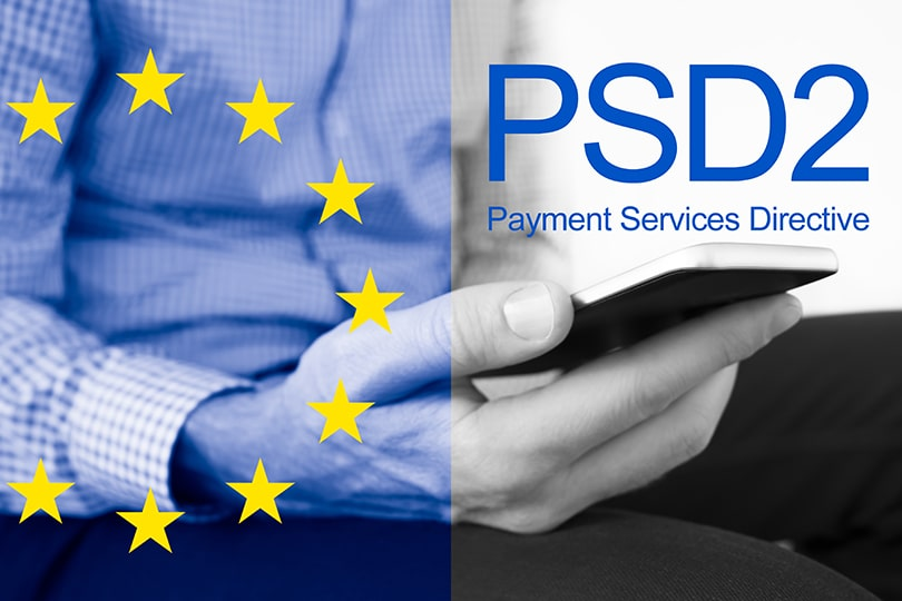 Everything you need to know about PSD2