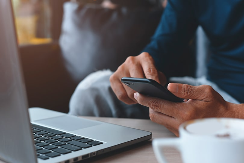 Top 3 Mobile Banking Trends of the Year