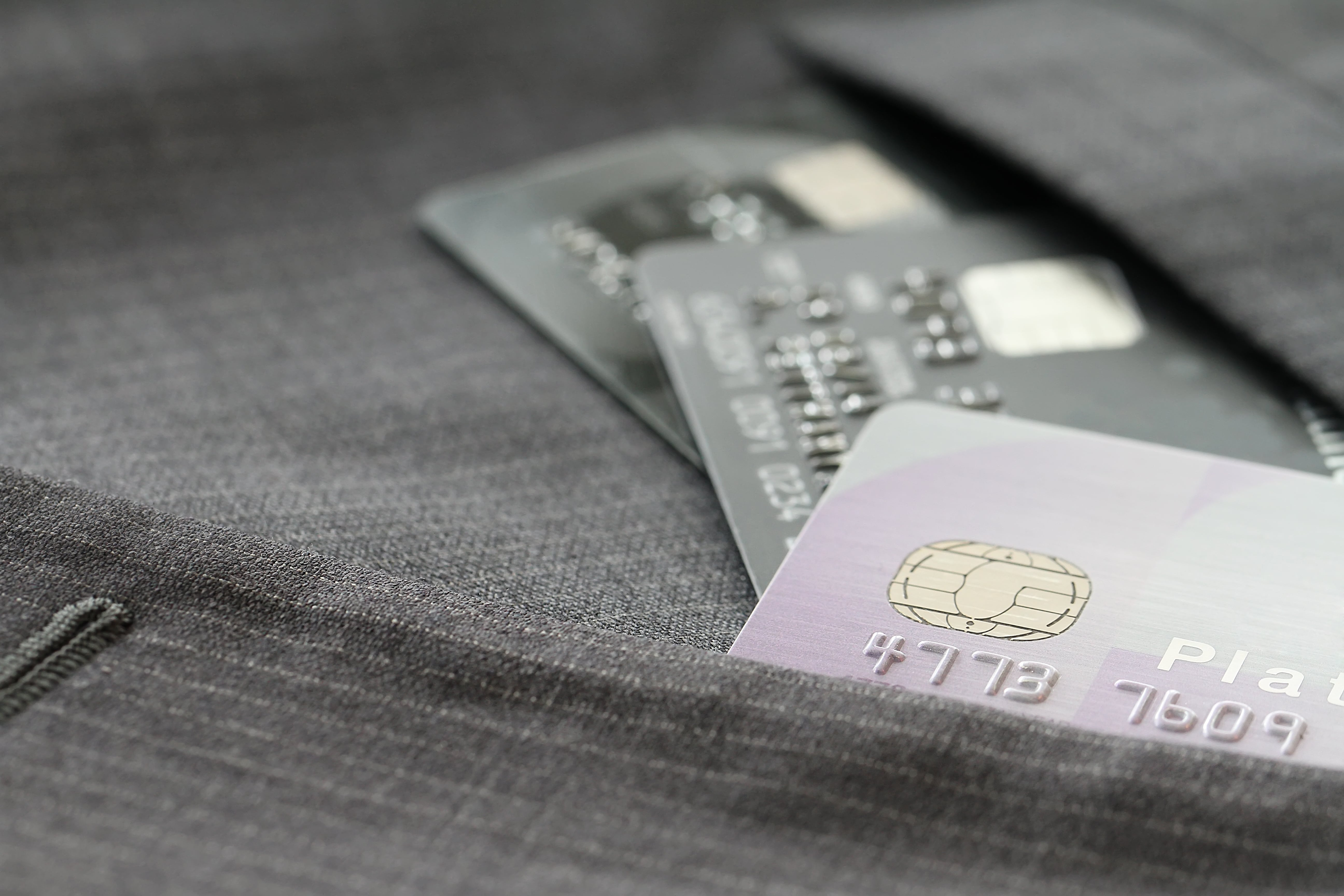 Everything you need to know about prepaid cards