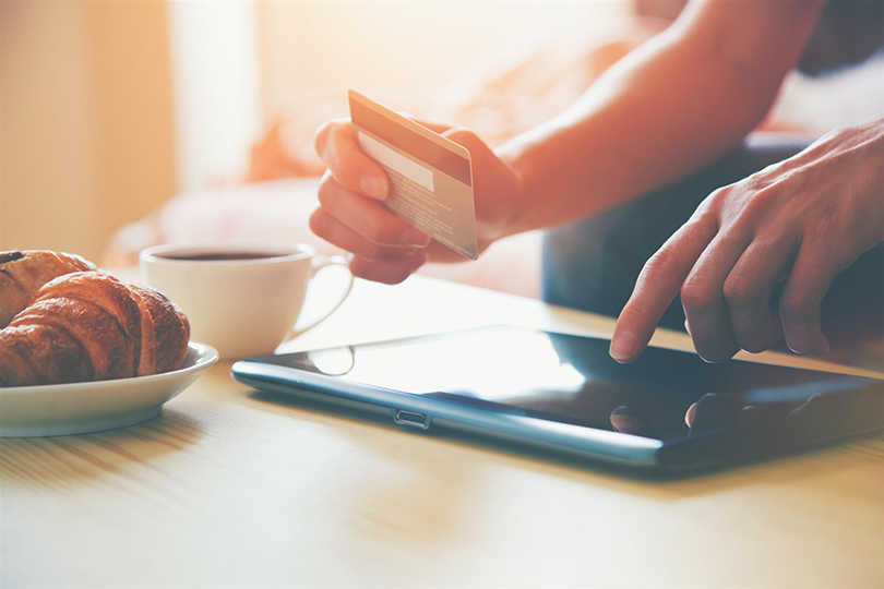 """Is """"request for payment"""" the next revolution in the industry?"""